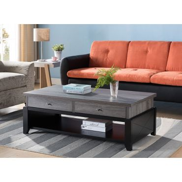 Lena Modern Style Coffee Table