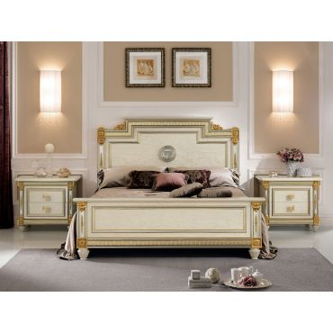 Liberty Night Italian Bedroom Collection