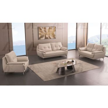 Lina Modern Style Leather Sofa,Lina Sofa Details