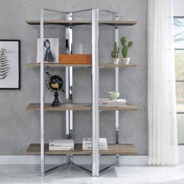 Livia Modern Bookshelf