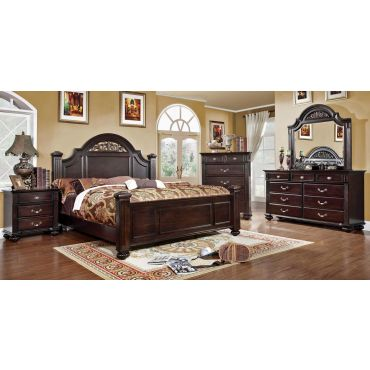 Louisa Classic Bedroom Collection