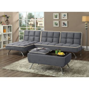 Magadan Sectional Sleeper Futon