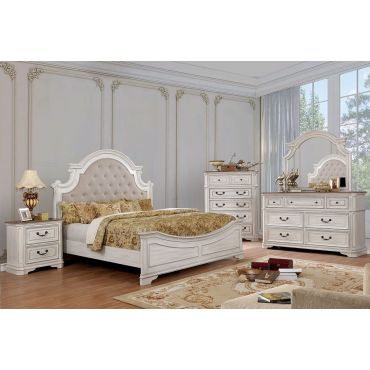 Magnolia Classic Bedroom Furniture