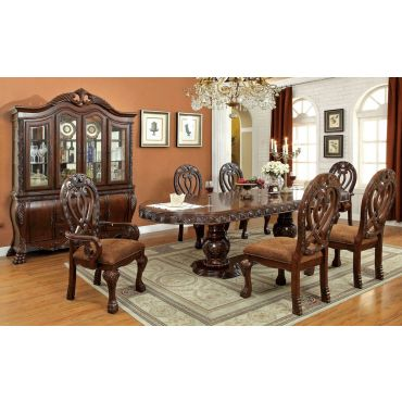 Majesta Traditional Formal Dining Set