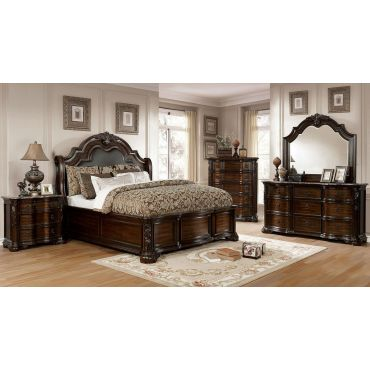 Sonoma Bed With Storage Drawers