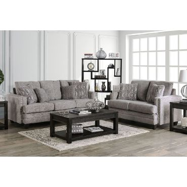 Manley Casual Living Room Furniture