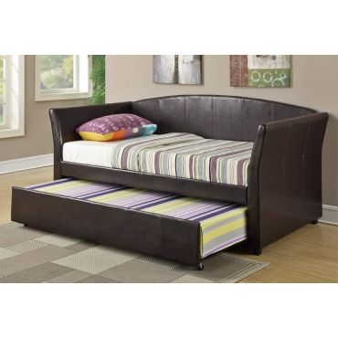 Mar Twin Size Daybed With Trundle