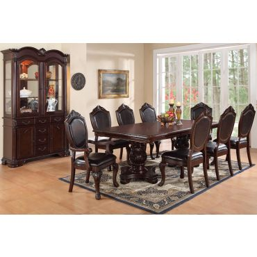 Marcus Formal Dining Table Collection