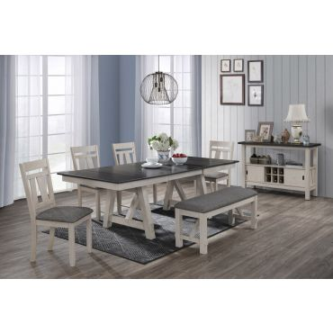 Marie Louise Formal Dining Table Set