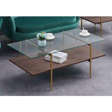 Marino Modern Coffee Table