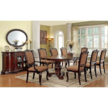 Marisol Formal Dining Table Set