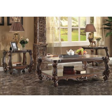 Marlyn Victorian Style Coffee Table