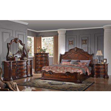 Marven Master Bedroom Furniture