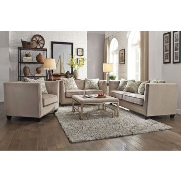 Mary Contemporary Living Room Furniture