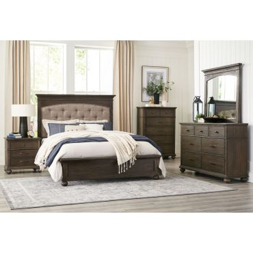 Meline Classic Style Bedroom Furniture