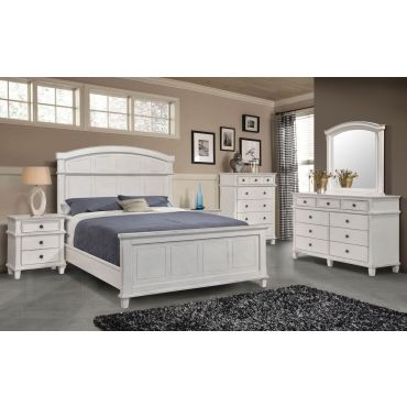 Merivale Elegant Bedroom Collection