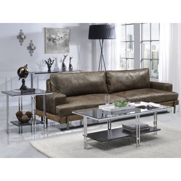 Merrill Modern Coffee Table