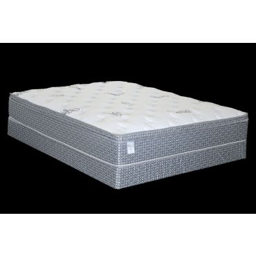 Midnight Euro Pillow Top Mattress