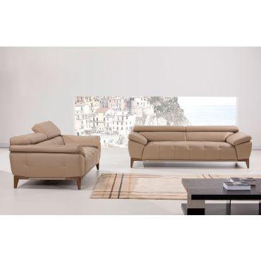 Mingbo Italian Leather Sofa
