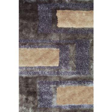 Modern Grey Shag Area Rug Design 35