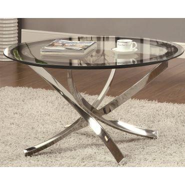 Elite Modern Style Coffee Table