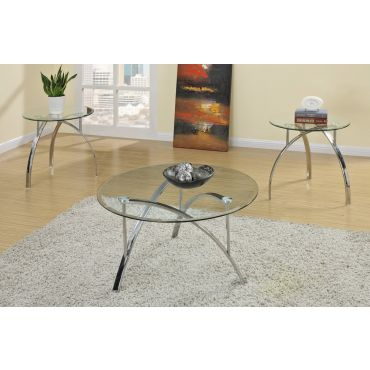 Alfred Modern Style Coffee Table Set