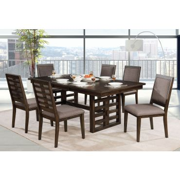 Monte Contemporary Dining Room Furniture