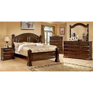 Montrose Traditional Bedroom Collection