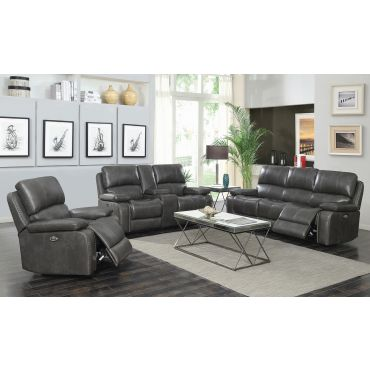 Caylee Motion Recliner Sofa