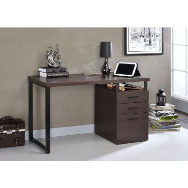 Naco Home Office Desk Reversible