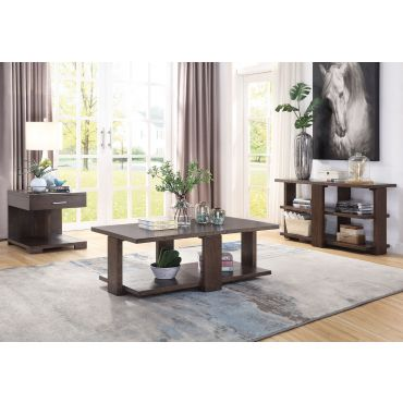 Nancy Coffee Table Collection