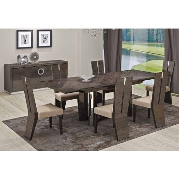 Octavia Italian Modern Dining Room Furniture
