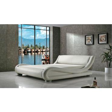 Oliver Low Profile Platform Bed