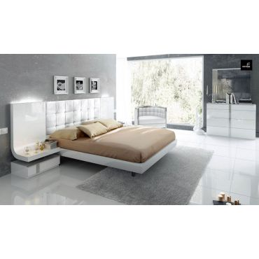 Olympus Modern Bedroom Collection