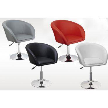 Otello Modern Swivel Accent Chair