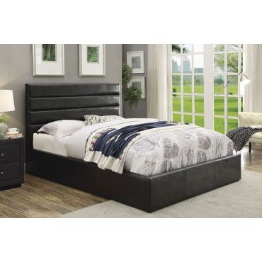 Palto Platform Bed With Storage