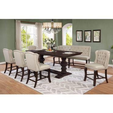 Parkwood Classic Counter Height Table Set