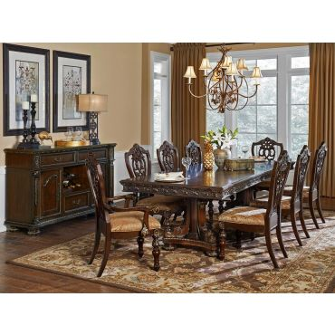 Pecardo Formal Dining Room Collection