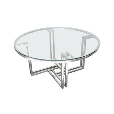 Piano Modern Round Coffee Table,Piano Modern Round End Table