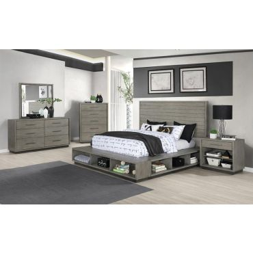 Pittsburgh Contemporary Bedroom Furniture