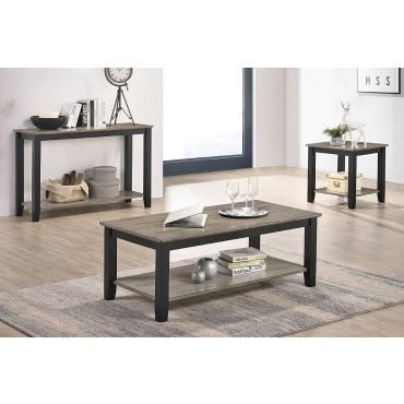 Pizano Coffee Table Collection