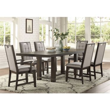 Plano Dining Table Set