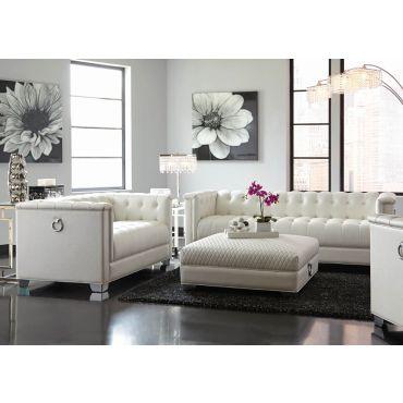 Prague Modern Living Room Furniture