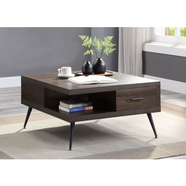 Spazo Coffee Table With Drawers