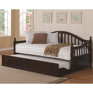 Clair Daybed With Trundle