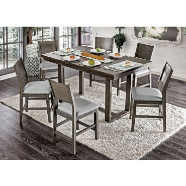 Puebla Counter Height Table Set