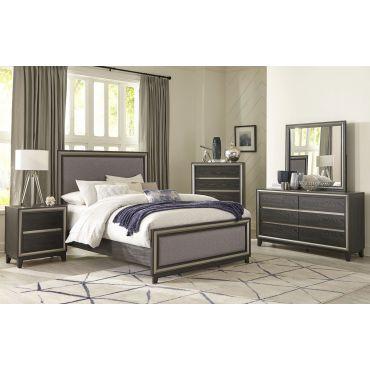 Rasie Bedroom Furniture