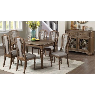 Rebecca Classic Dining Table Set