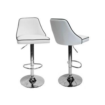 Riya Modern Style Barstool Set of 2
