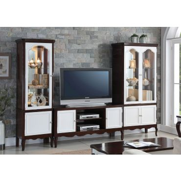 Rochelle Classic Entertainment Center
